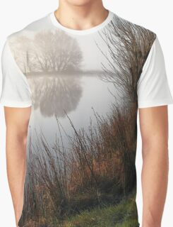 On Golden Pond Graphic T-Shirt