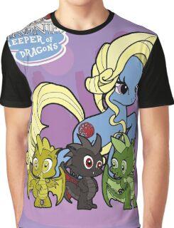 My Little Thronie Graphic T-Shirt