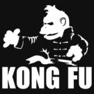 Kong Fu by Baznet