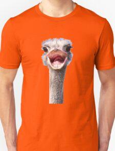 Goofy ostrich T-Shirt