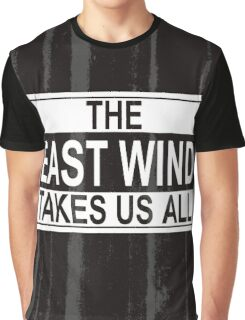 The East Wind Graphic T-Shirt