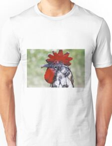 rooster craft Unisex T-Shirt