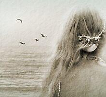 Mermaid Dreams by CarolM