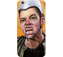 Griff iPhone Case/Skin