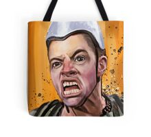 Griff Tote Bag
