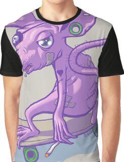 Rat Bastard Graphic T-Shirt