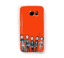 Hit By Lightning! Samsung Galaxy Case/Skin