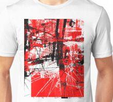 connection 18 Unisex T-Shirt