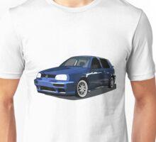 MKiii Golf Unisex T-Shirt