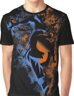 Bending Legeng Graphic T-Shirt