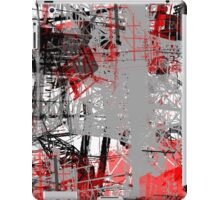 connection 16 iPad Case/Skin