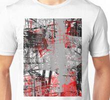 connection 16 Unisex T-Shirt