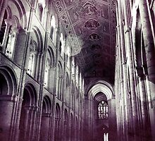 Ely Cathedral by Claire Elford