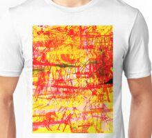 connection 15 Unisex T-Shirt