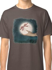 For You, The Moon Classic T-Shirt