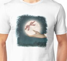 For You, The Moon Unisex T-Shirt