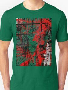 connection 11 Unisex T-Shirt