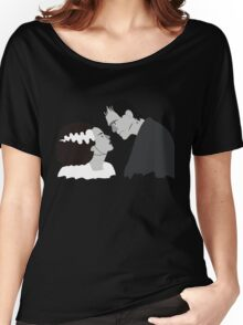 Monster Lovers Women's Relaxed Fit T-Shirt
