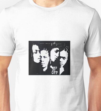 Set It Off Unisex T-Shirt