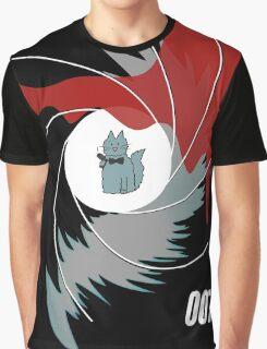 Fluff Bond Graphic T-Shirt