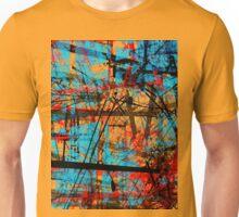 connection 9 Unisex T-Shirt