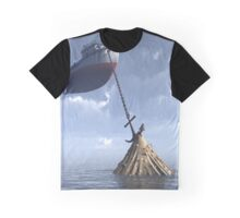 Dry Dock Graphic T-Shirt