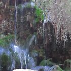 Water Falls In Toro Toro by SlenkDee