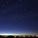 Comet Lovejoy  by EOS20