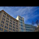 Emmis Building by Christopher Gaines