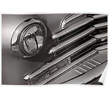 '47 Chevrolet Poster
