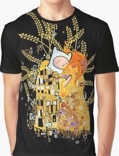 Dat Kiss Graphic T-Shirt