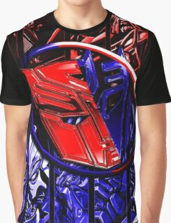 DeceptiBot Graphic T-Shirt