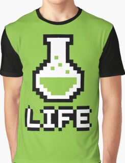 Potion - Life Graphic T-Shirt