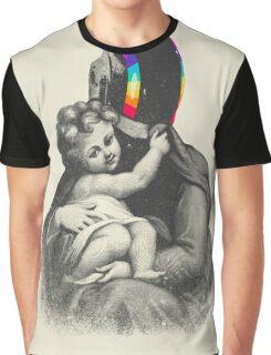 Punk'D Graphic T-Shirt