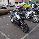 BMW K1300 Motorrad by Joe Hupp