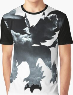 Mega Absol used Feint Attack Graphic T-Shirt