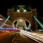 Tower Bridge London by Neil  Pickin