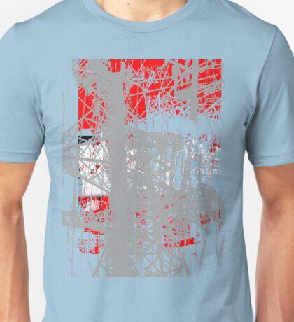 connection 3 Unisex T-Shirt