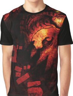 From the Ashes Graphic T-Shirt