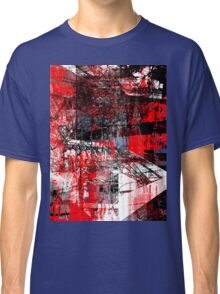 connection 4 Classic T-Shirt