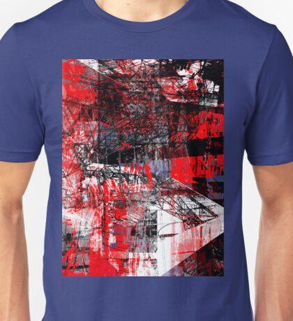 connection 4 Unisex T-Shirt