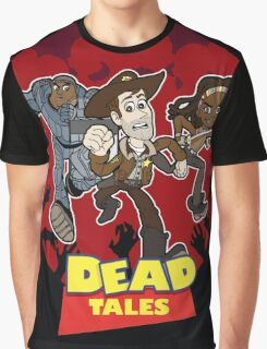 Dead Tales Graphic T-Shirt