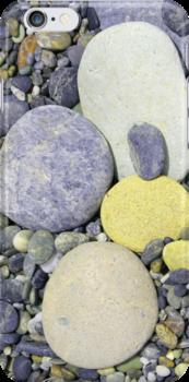 Stones by Trish Peach