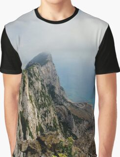 The Rock Graphic T-Shirt