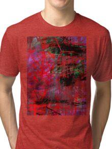 the city 49 Tri-blend T-Shirt