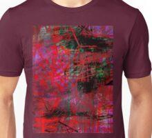 the city 49 Unisex T-Shirt