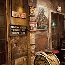 Preservation Hall - New Orleans by Alfonso Bresciani