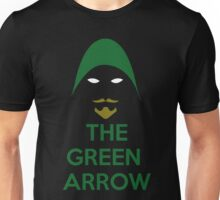 Green Arrow Unisex T-Shirt