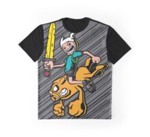 Time Bomb! Graphic T-Shirt