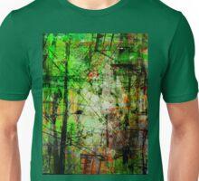 the city 48 Unisex T-Shirt